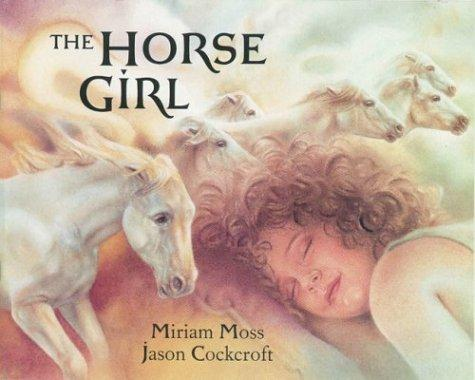 Download The Horse Girl