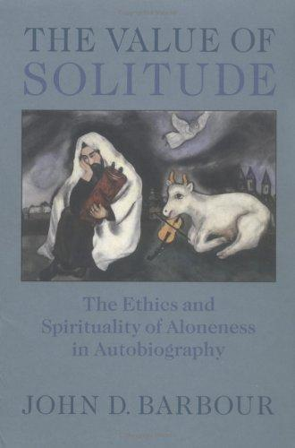 Download The Value Of Solitude