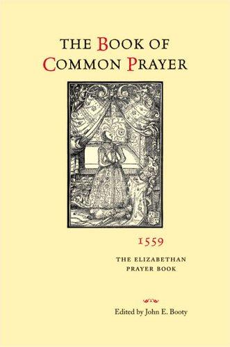 Download The Book of Common Prayer 1559