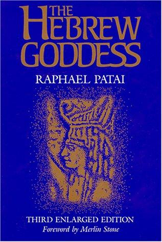 Download The Hebrew goddess