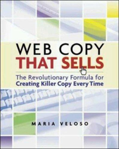 Download Web Copy That Sells