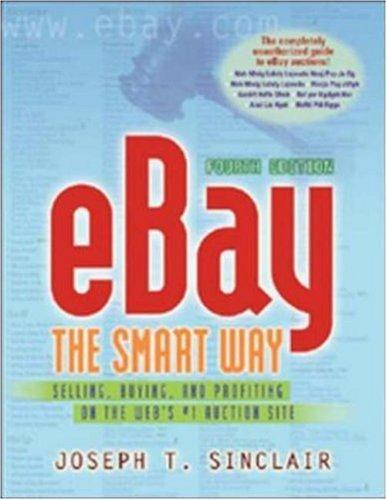 Download Ebay The Smart Way