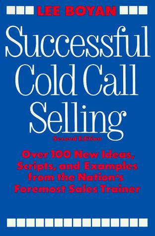 Download Successful cold call selling