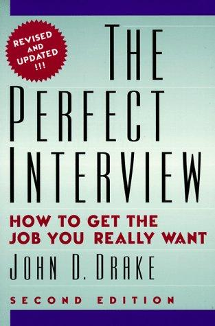 Download The perfect interview