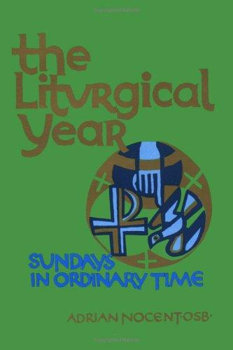 Download The Liturgical Year
