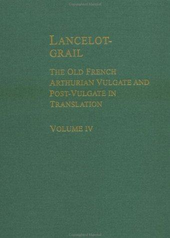 Download Lancelot-Grail