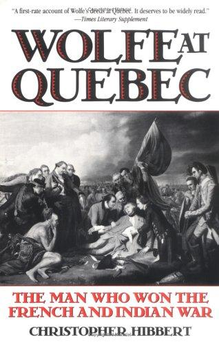 Download Wolfe at Quebec