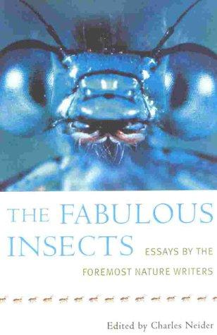 Download The Fabulous Insects