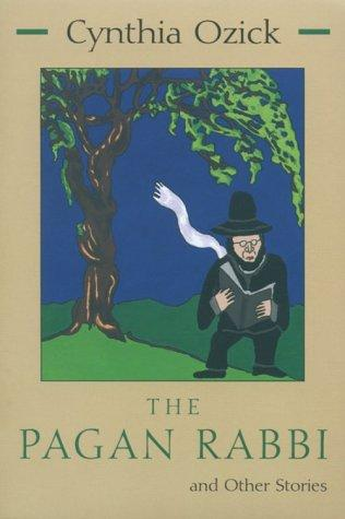 Download The pagan rabbi, and other stories