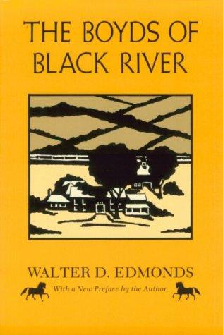 Download The Boyds of Black River