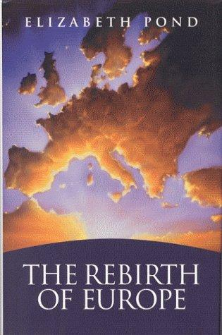 Download The Rebirth of Europe