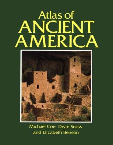 Download Atlas of ancient America