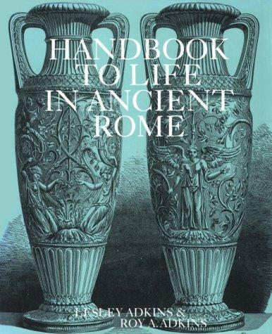 Download Handbook to life in ancient Rome