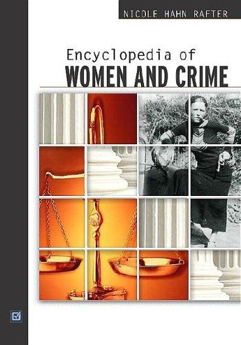 Download Encyclopedia of Women and Crime