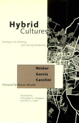 Download Hybrid cultures