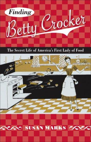Download Finding Betty Crocker
