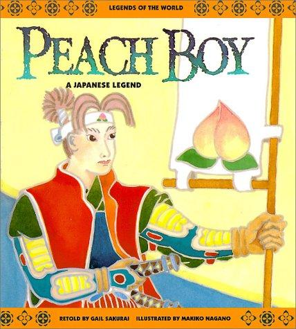 Download Peach Boy