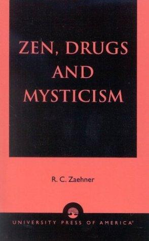 Download Zen, drugs, and mysticism