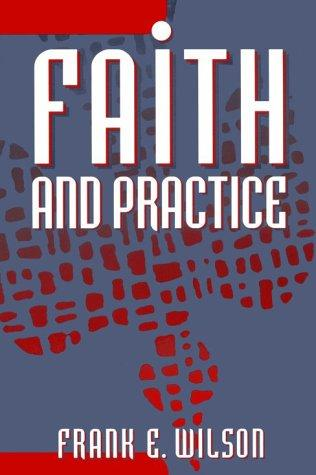 Download Faith and practice