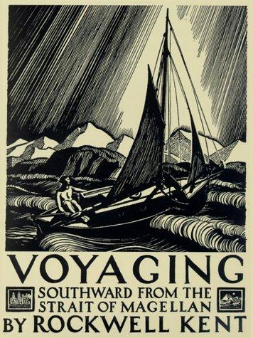 Download Voyaging southward from the Strait of Magellan