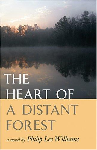 The heart of a distant forest