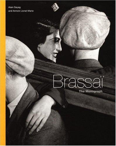 Download Brassaï