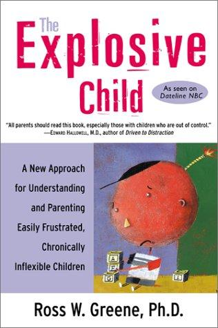 Download The explosive child