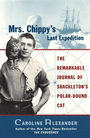 Download Mrs. Chippy's Last Expedition