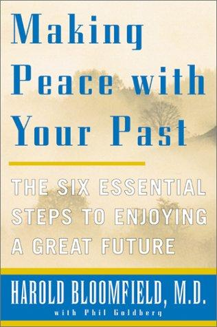 Download Making Peace with Your Past