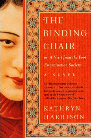 Download The binding chair, or, A visit from the Foot Emancipation Society