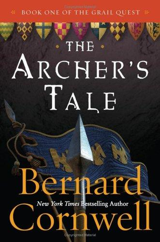 Download The Archer's Tale (The Grail Quest, Book 1)