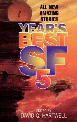 Download Year's Best SF 5