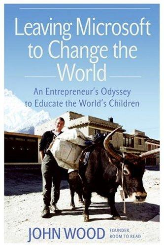 Download Leaving Microsoft to Change the World