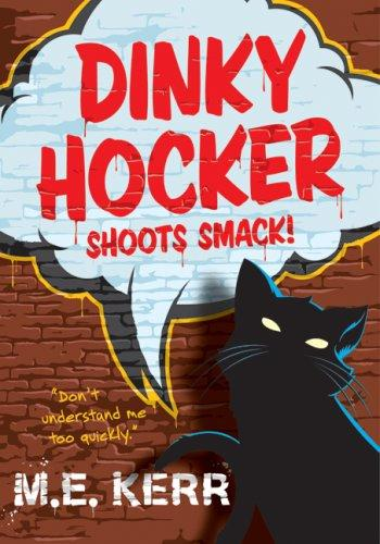 Download Dinky Hocker Shoots Smack!