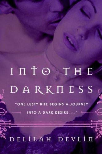 Download Into the Darkness (Avon Red)