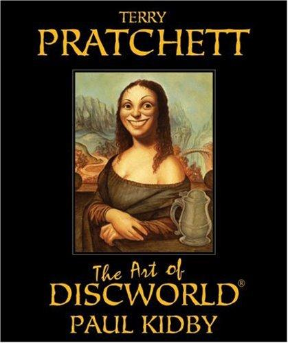 Download The Art of Discworld