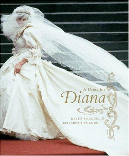 Image for A Dress for Diana