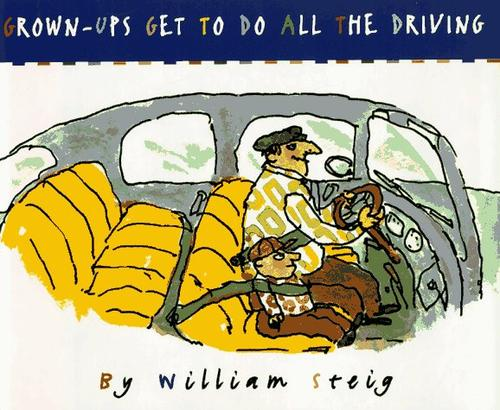 Download Grown-ups get to do all the driving