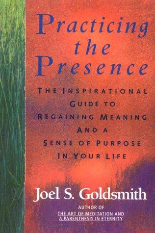 Download Practicing the presence