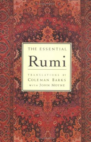 Download The essential Rumi