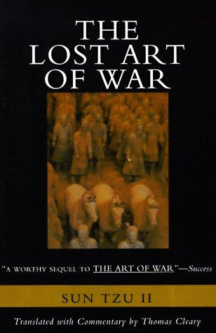 Download The Lost Art of War