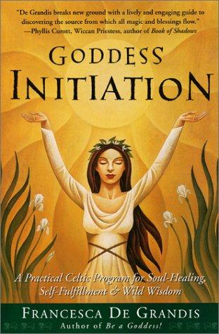 Download Goddess Initiation