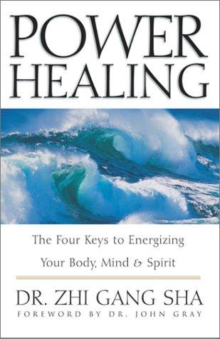 Download Power Healing