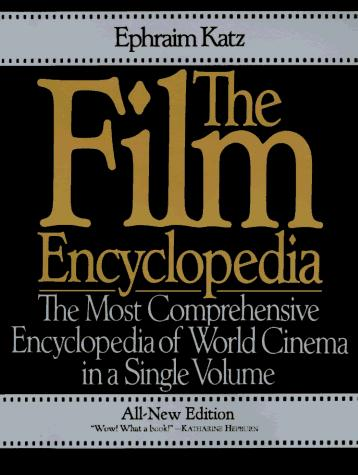 Download The film encyclopedia