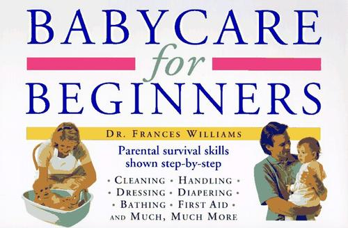 Download Babycare for beginners