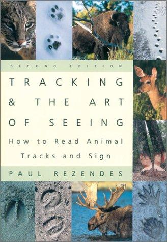 Download Tracking & the art of seeing