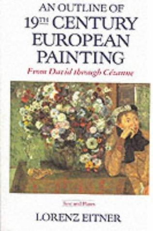 Download An outline of 19th century European painting