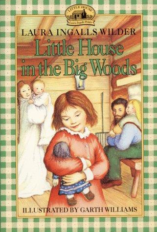 Download Little house in the big woods