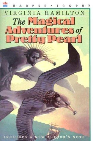 The Magical Adventures of Pretty Pearl (Harper Trophy Books)
