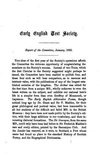 Download Of the orthographie and congruitie of the Britan tongue.